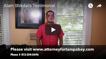Alam Shikdai's Testimonial