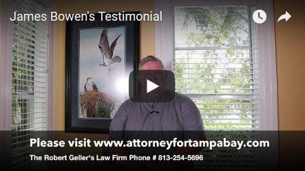 James Bowen's Testimonial
