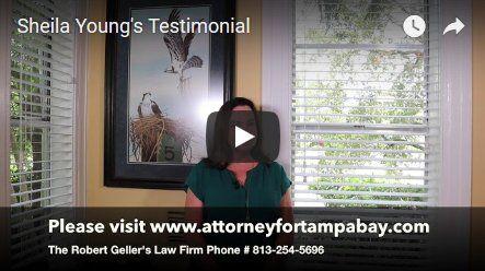 Sheila Young's Testimonial