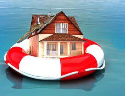 Bankruptcy And Preventing Foreclosure In Florida.