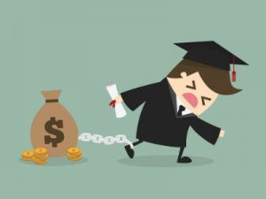 Student Loan Debt And Bankruptcy Tampa, St Petersburg, And Pasco Florida.
