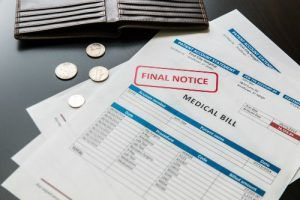 Can Bankruptcy Help With Medical Bills Tampa, St Petersburg, And Pasco Florida.