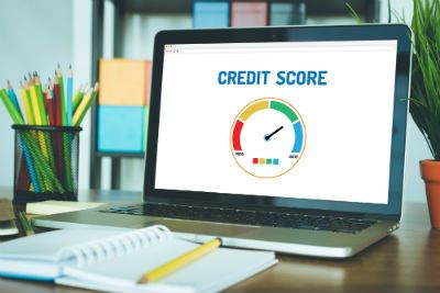 Bankruptcy And Your Credit Score.