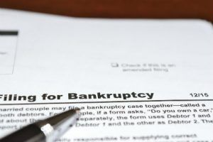 Filing For Chapter 7 Bankruptcy Tampa, St Petersburg, And Pasco Florida.