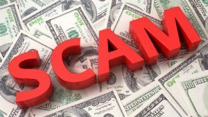 Bankruptcy Filing And Risk For Scams In St Petersburg, Pasco, And Tampa Bay Florida.