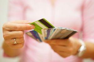 Managing Credit Card Debt Tampa, Florida.
