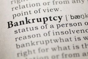 Bankruptcy Dictionary Tampa, St Petersburg, And Pasco Florida.