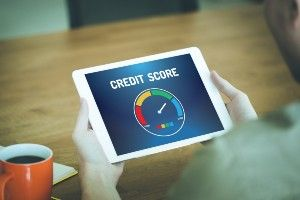 Improve My Credit Score Tampa St Petersburg Florida.