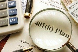 401k And Bankruptcy Tampa, Florida.