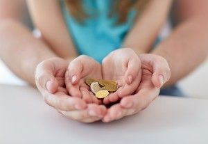 How Does Filing For Bankruptcy Affect Child Support In Tampa, Florida.