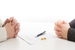 Bankruptcy and Divorce: The Far-from-Perfect Storm