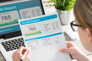 How Do You Improve Your Credit Score?