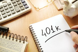 Is Your 401k or Other Retirement Savings at Risk in Bankruptcy's Liquidation of Assets?