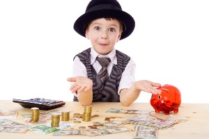 How Teaching Your Child Money Management Helps Them Avoid Needing Bankruptcy in Florida as an Adult