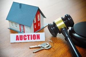 What Do You Need to Know about a Home Auction in Bankruptcy?